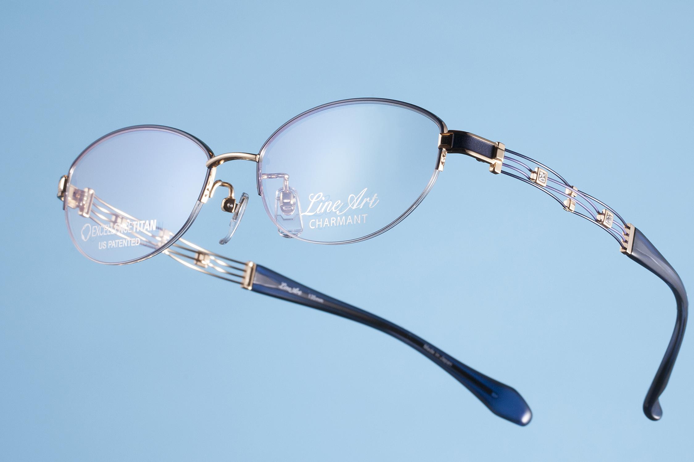 商品撮影06メガネ