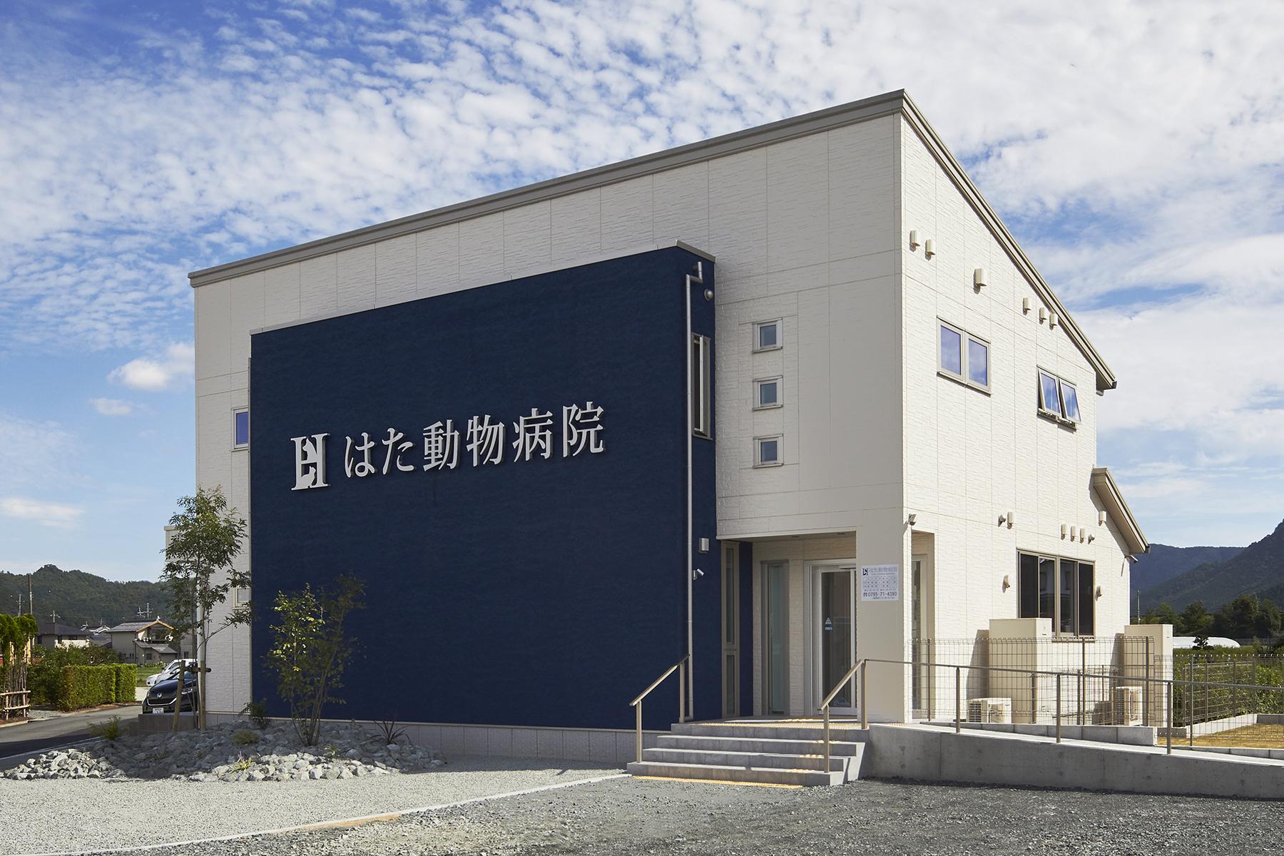 建築撮影、兵庫県丹波市